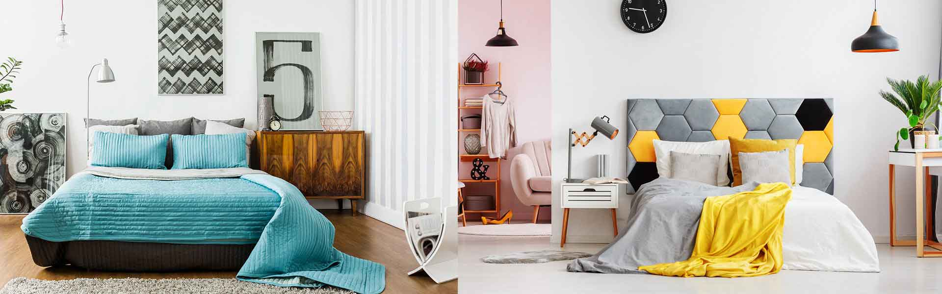 <h3>OUR BIGGEST EVER BEDROOM COLLECTION</h3> <p>Over 10,000 products to choose from <br />Free nationwide delivery</p> <a href='#'>Shop Now>></a>